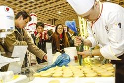 專家傳真-體驗經濟: 烘焙業可以走出去拓展市場