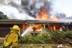 加州野火重建費 估達650億美元