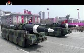 退一步更寬廣?陸媒:北韓應「棄核換安全」