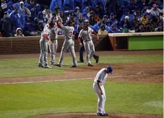 MLB》國民滿貫轟 逼小熊入生死戰
