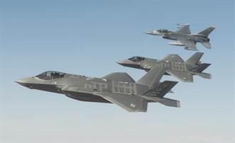 中國菜刀駭很大!竊澳F-35、P-8與C-130機密