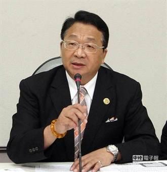 民進黨宜蘭縣長初選提名協調出爐:陳歐珀出戰