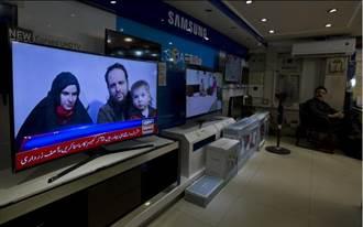 遭阿富汗塔里班囚禁5年 美加家庭重獲自由