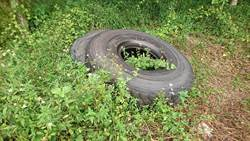 廢輪胎爭議多 業者籲建立回收處理機制