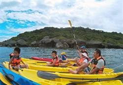 遊大鵬灣、小琉球更便利 鵬管處推電子旅遊套票