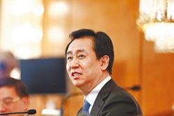 2017胡潤百富榜 許家印2,900億人民幣身家 初登中國首富