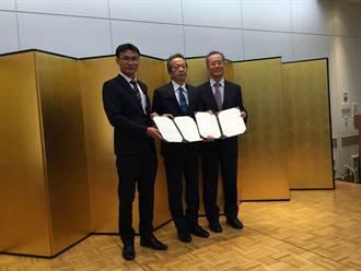 台日蔬果貿易 5年內將達百億日圓