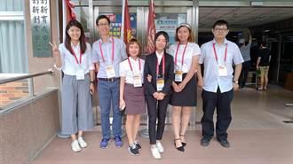 前進東南亞      第一科大結合5G直播推創客教育