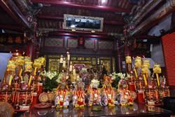 2017彰化縣媽祖聯合遶境祈福 15日起駕11宮廟參與
