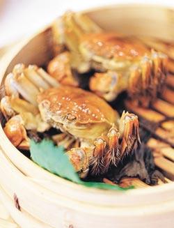 食黃!翠庭大閘蟹最火紅