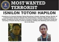 數月激戰後 菲南最後2名IS領袖遭擊斃