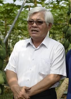 李進勇:有信心延續綠營在雲林執政