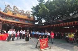 竹山建醮宗教文化季 攝影大賽獎優渥
