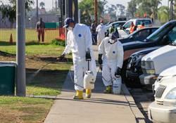 已18死!美國加州爆發致命疫情 進入緊急狀態