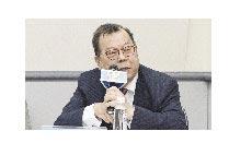 台灣物聯網產業技術協會理事長黃崇仁 我國育才訓練 借鏡史丹佛AI課程