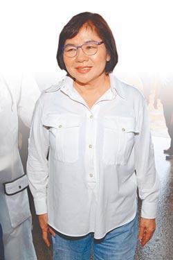 黃呂錦茹勝出 贏鍾小平1011票
