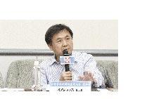 台灣雲端物聯網產業協會理事長徐爵民 物聯網應用領域廣 法規有些過嚴、不足
