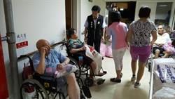 現代醫學下的孤兒? 罹病老人容易面臨失能