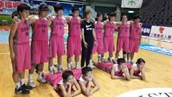 HBL》回報柳內教練 忠明苦等3年首晉12強預賽