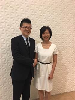 台北101積極推新南發展 與政大IMBA攜手培養國際智庫