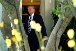 川普將出訪中國等5大亞洲國家 白宮公布行程