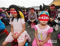 台灣兒少悲歌 10分鐘1件受虐兒 去年致死12人
