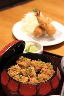 來台慶周年 老饕必食「用筷子就可以夾斷的軟嫩豬排」