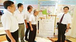 台中湖濱生態城招商 重量級廠商關注