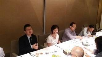 政大IMBA國際生 前往台北101擔任國際智囊團