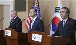 美日韓次長會:朝核議題以外交優先 但須為突發狀況準備
