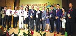 台灣觀光工廠亮點發熱 接軌國際