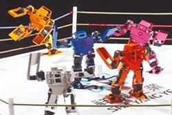 祥儀機器人夢工廠未來館 全台唯一機器人主題教育平台