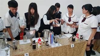 光復中學國際交流 日本豐田東高校來訪