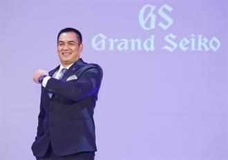 想找比王力宏更紅的巨星?結果Grand Seiko找上了他…..