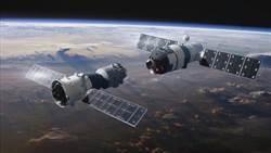 中美俄太空競賽猛軋 平民上外星不是夢(下)