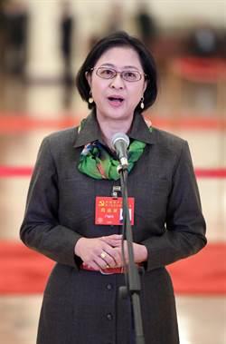 19台人任共黨政要職 陸委會:盧麗安及她先生已被除籍