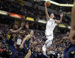 NBA》沃神爆林書豪膝蓋肌腱斷裂 整季報銷