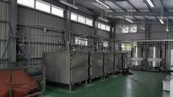 密閉沼氣發電技術 一日廚餘可供1500台冷氣一天電能