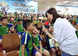 國安國小「米食大探討」活動帶領學童認識食物價值