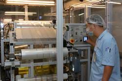 首創卷對卷軟板生產線  台灣軟板業領先國際對手
