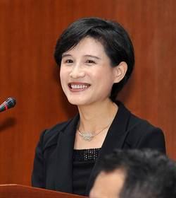 立法院副院長蔡其昌:鄭麗君選2018是強棒