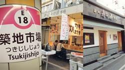 只剩一年可以朝聖!日本東京必訪人氣景點「築地市場」明年即將搬遷