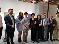 台北藝博會開幕   參觀人次估6.5萬人