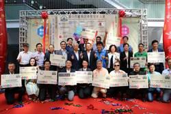 19家業者今成立台中市產業故事館發展協會