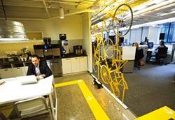 專家傳真-智慧辦公室崛起 企業應關注的4件事