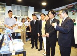 賴揆3承諾 發展社會企業