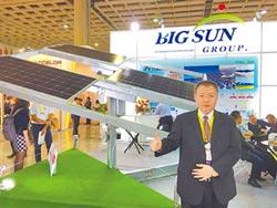 太陽光雙軸追日系統 專業高效