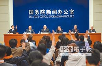 反腐法治化 陸廉政公署成形