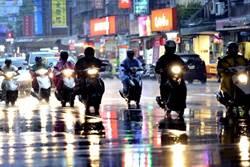 為何這幾天「下班才下雨」?吳德榮解密