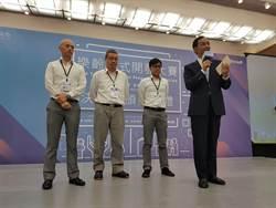 新北「樂齡程式開發大賽」 台灣麥可團隊拔得頭籌